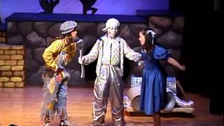 "HMSS Musical: ""The Wiz""  Jordan Kerry singing ""Slide Some Oil To Me"""