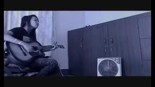 Give me love- Ed Sheeran ( Aruna Shakya Cover)