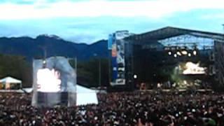 Rock al Parque 2009 - (Molotov - Frijolero)