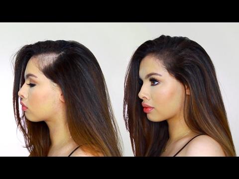 My Postpartum Hair Loss | AlexandrasGirlyTalk