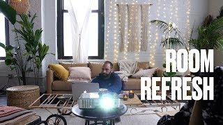 Room Refresh w/ Jonny Kapps — UO Your Room