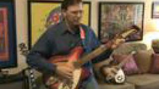 """""""Eight Miles High"""" - The Byrds - Cover by Buddy Clontz"""