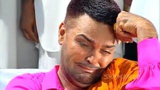 Must Watch Comedy Scene - Father Dead - Family 424 - Gurchet Chittarkar