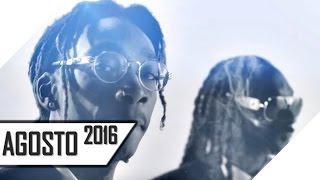 TOP 10 - MELHORES MÚSICAS RAP/R&B/HIP HOP - AGOSTO 2016 HD