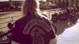 Jax Teller || Made from broken parts (HD)