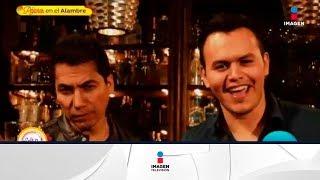 Asesinan a Ernesto Ruiz, vocalista de banda Cuisillos | Sale el Sol