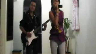 Tokio Hotel - Monsoon cover song