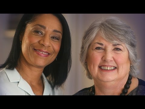 2017 World Wish Day®: Dr. Linda and Rose Rodriguez