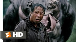The Host (6/11) Movie CLIP - The Last Stand (2006) HD