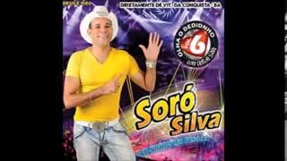 Soró Silva - Olha o Dedinho [Vol. 6] 2014