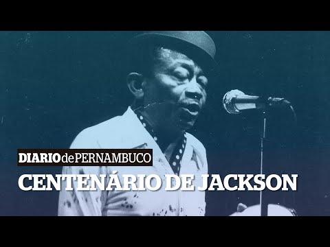 De 1 a 5: centenário de Jackson do Pandeiro