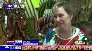 Pengrajin Wayang Golek di Bogor Raup Untung Besar