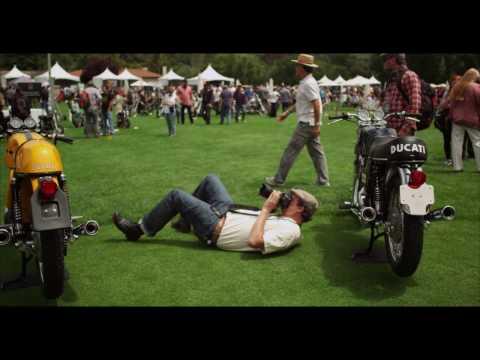 Quail Motorcycle Gathering 2016