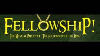 5. Fellowship! Home's Never Too Far Away