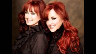 The Judds - Why Not Me