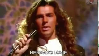 MODERN TALKING BROTHER LOVIE SUBTITULADA AL ESPAÑOL