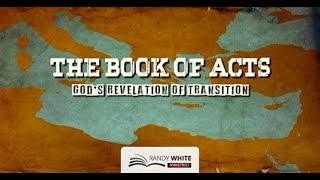 The Book of Acts | Session 6 | Acts 2:1-13