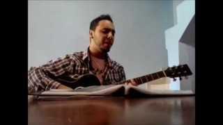 Calma - Eddie Acústico (cover Jorge a Mateus)