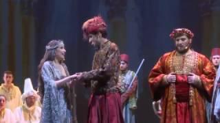 Aladino e la sua Lampada