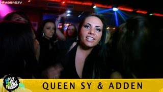 QUEEN SY & ADDEN HALT DIE FRESSE 04 NR. 232 (OFFICIAL HD VERSION AGGRO TV)