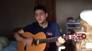 Falando de Amor - Tom Jobim (Ary Augusto Cover)