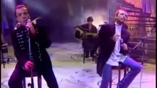 Chrystian Ralf -  Sensível Demais -  Acústico 1998