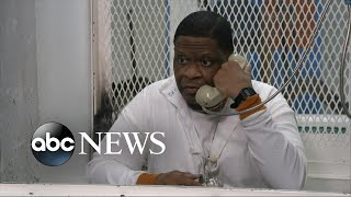 More than 1.5M sign petition to stop Rodney Reed's execution l ABC News