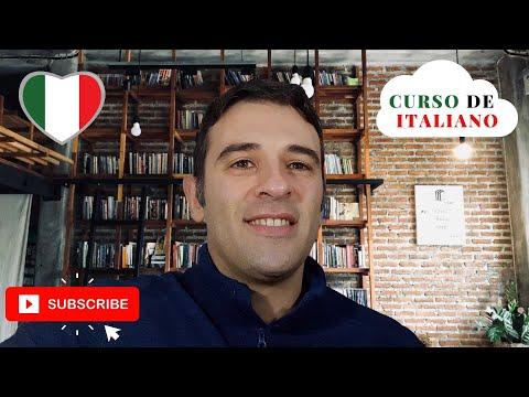 Corso di Italiano - Frasi Utili in Italiano - Conversazioni in Italiano