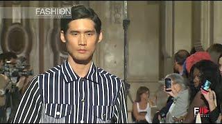 RICARDO ANDREZ Spring Summer 2014 Lisbon - Fashion Channel