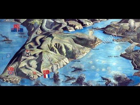 حين انتصر العثمانيون على أربعة جيوش.. معركة جناق قلعة - من تركيا