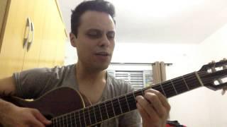 Ontem - Jorge Aragão (Cover João Flavio Amaral)