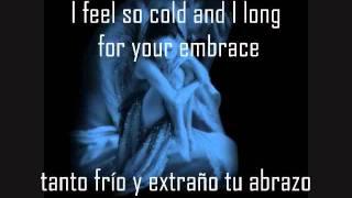 """THE POLICE """"Every breath you take""""  LETRA Y TRADUCCIÓN"""