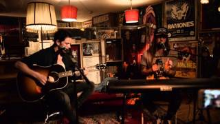 Sunset Sons - I wanna be sedated (Ramones Cover) (Ramones Museum) (Acoustic)