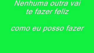 Floribella Brasil - María Carolina Ribeiro - Você vai me querer Karaoke Version