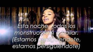 China Anne McClain-Calling All The Monsters (Traducida al Español)