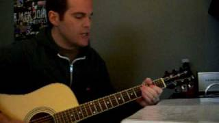 Porch - Pearl Jam Cover (Acoustic)