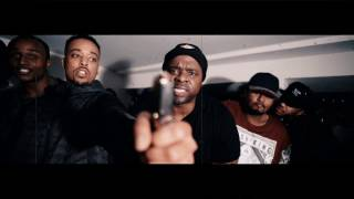 Savage Dawgg & TFG Bigz - They Know (Official Video ) Shot by @a309vision