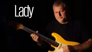 Lady - Kenny Rogers - Instrumental