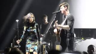 Shawn Mendes ft. Camila Cabello - I know what you did last summer