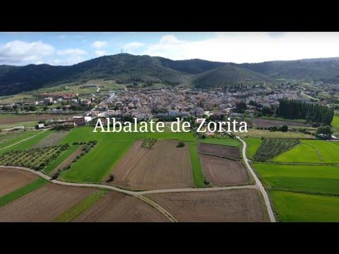 Video presentación Albalate de Zorita