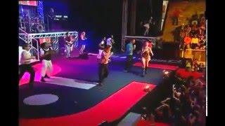 Cheiro de Amor (Alinne Rosa) - Amassadinho (Ao Viv