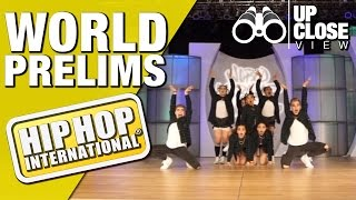 (UC) Duchesses - New Zealand (Varsity Division) @ HHI's 2015 World Prelims