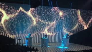 Ariana Grande - Touch It (Houston, TX)