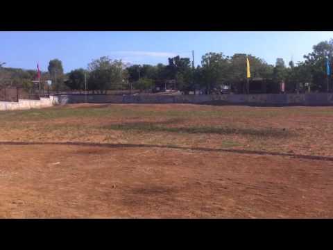 El Transito baseball stadium