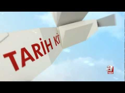 Tarih Kitaplığı - A Haber -01.12.2012 İstanbul'da Unutulan Bir Miras