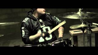 THOSE WHO FEAR / Jacob Wilder - Ego Trip Drum Play Through