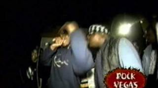 Ol' Dirty Bastard / Notorious B.I.G. Live at The Arena (5-21-93) WWW.THEMATHFILES.COM