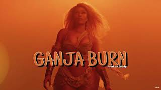"Nicki Minaj ""Ganja Burn"" Instrumental remake 