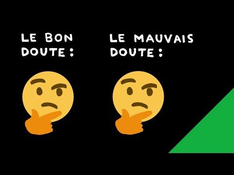 Complots : DOUTONS... mais QUANTIFIONS nos doutes !