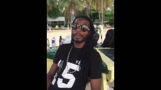 Reggae Artist Gyptian to headline 1st Annual Reggae Vybz Live